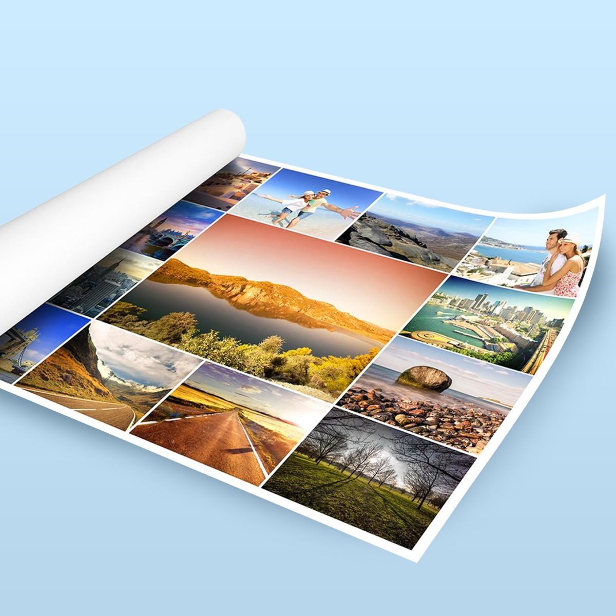 печать постеров на бумаге подлость, отвага